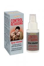 Control Retarding