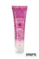 Gel douche Exsens Sweet Hearts - 100 ml