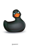 Canard vibrant My Duckie Travel - noir