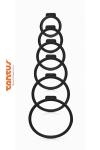 Kit O Ring - Tantus