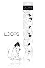 Préservatifs Kama Sutra - Loops